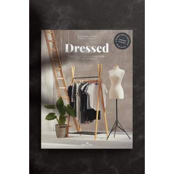 Livre de couture DRESSED, le livre - Deer And Doe ® DEER and DOE ® - 12